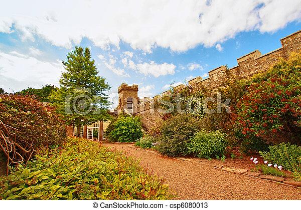 Culzean Castle and the park - csp6080013