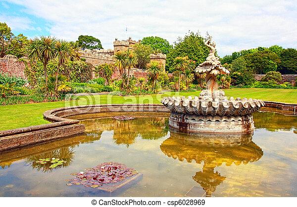 Culzean Castle & Country Park  - csp6028969