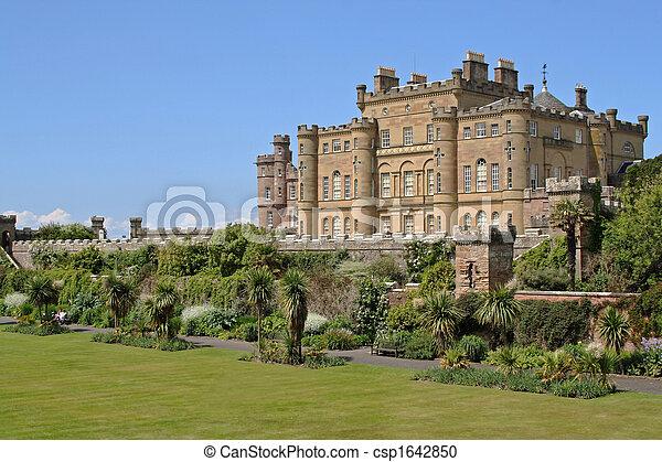 Culzean Castle - csp1642850