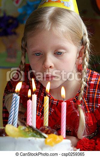 Feliz cumpleaños - csp0259365