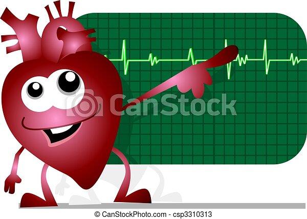 cuore - csp3310313