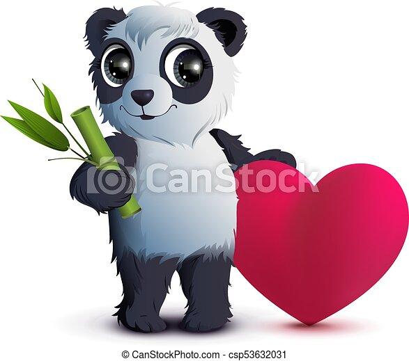 Orso panda gonfiabile personalizzato per produttori e fornitori di