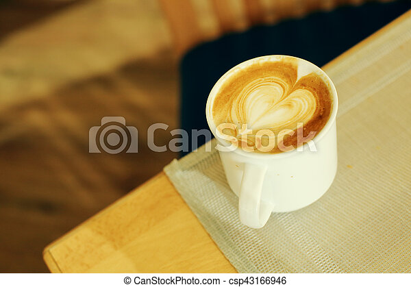 cup of coffee - csp43166946