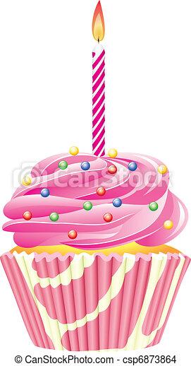 cupcake  - csp6873864