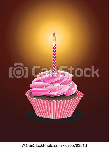 cupcake - csp5703013