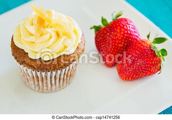 Cupcake - csp14741256