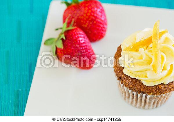 Cupcake - csp14741259