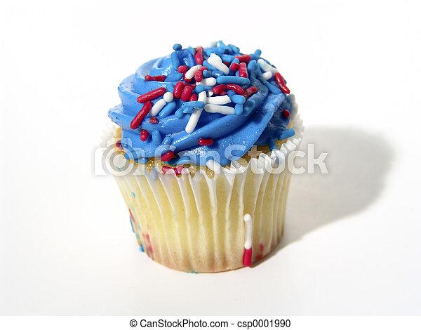 Cupcake - csp0001990