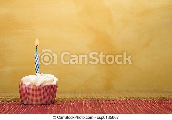 Cupcakes #1 - csp0135867