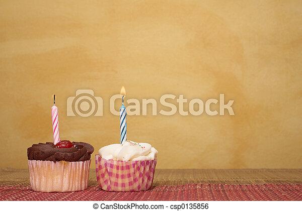 Cupcakes #5 - csp0135856