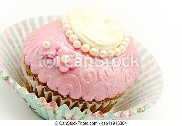 cupcakes - csp11916364