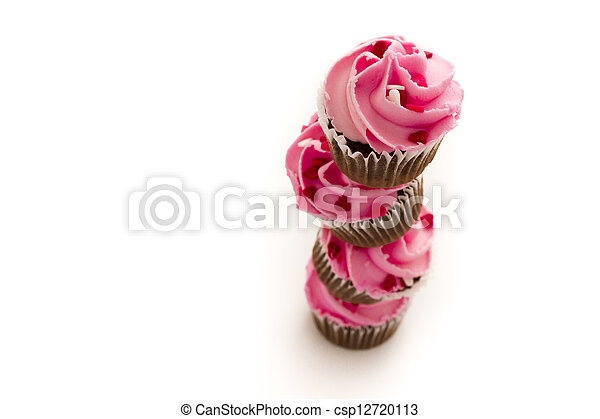 Cupcakes - csp12720113