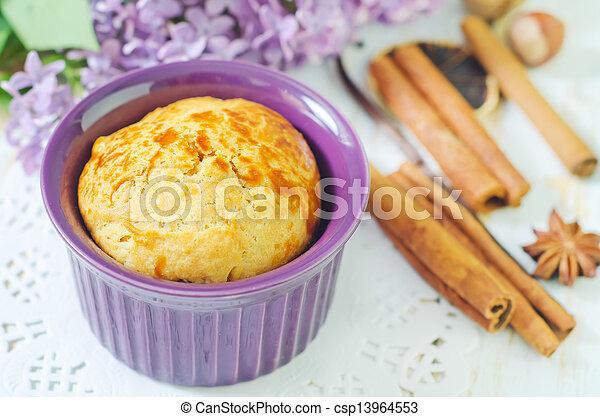 cupcakes - csp13964553