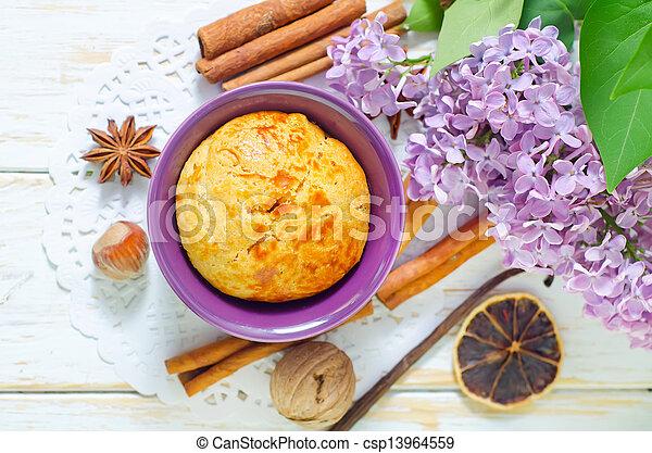 cupcakes - csp13964559