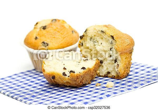cupcakes - csp32027536