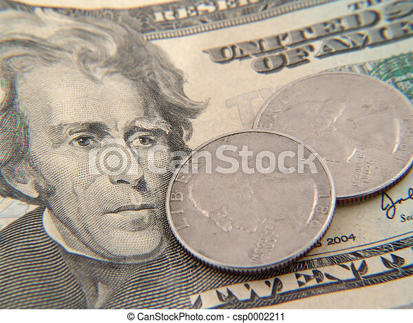 Currency 2 - csp0002211