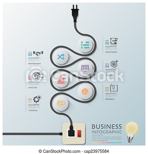 Electrical Wires Design Graphic - WIRE Center •