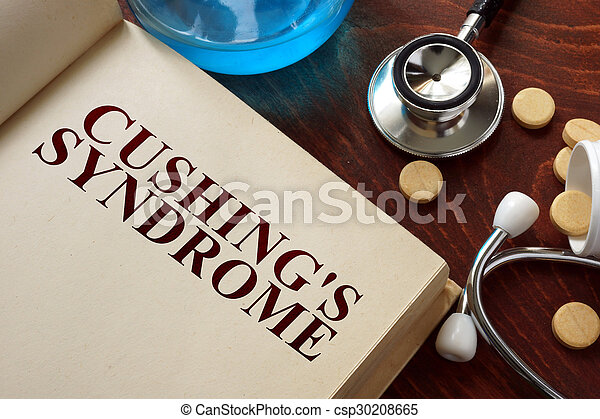 cushings, syndrome - csp30208665
