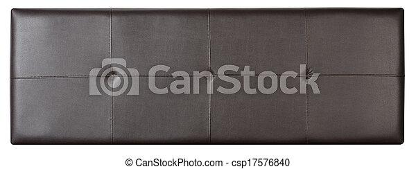cushion., isolé - csp17576840