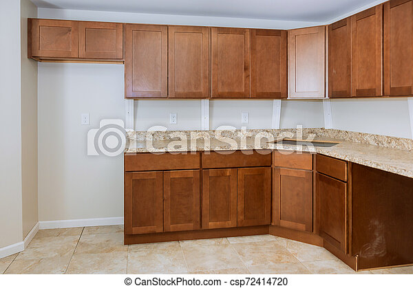 Custom Kitchen In Various Of Installation Base Cabinets Kitchen Remodel