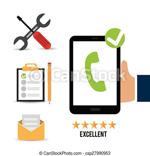 Customer design. - csp27990953
