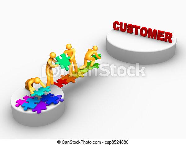 Customer - csp8524880