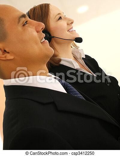 Customer Representative - csp3412250