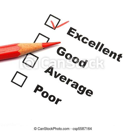 customer satisfaction - csp5587164