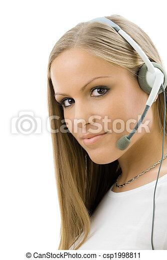 Customer service representative - csp1998811