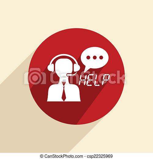 customer support - csp22325969