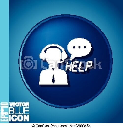 customer support - csp22993454