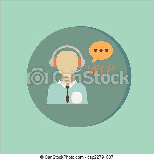 customer support - csp22791607