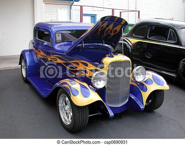 Customize Car - csp0690931