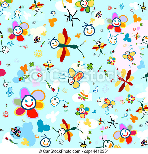 cute animals - csp14412351