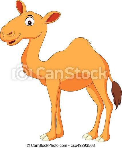 vector illustration of cute camel cartoon clip art vector search rh canstockphoto com camel clipart images camel clipart images