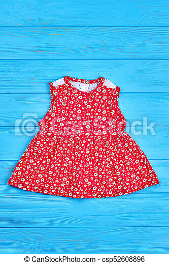 23b9ed423900a Cute casual dress for baby girl.