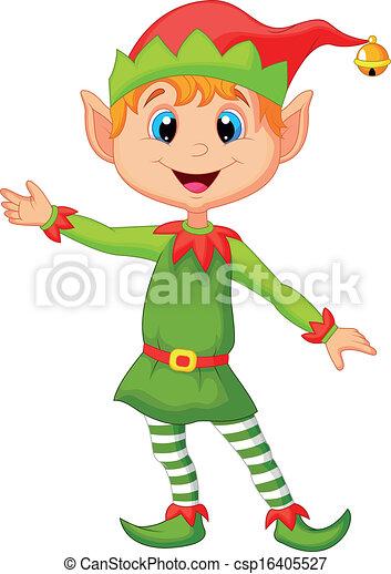 elf stock illustrations 20 609 elf clip art images and royalty free rh canstockphoto com elf clipart tops elf clipart download