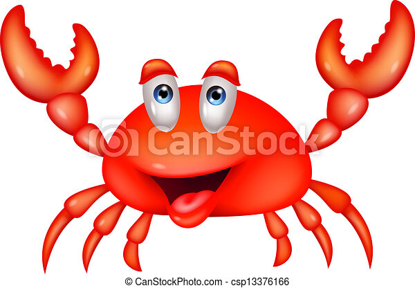 Crab Stock Illustration Images 26 006 Crab Illustrations