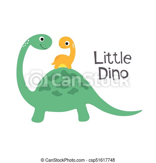 Image of: Cartoon Vector Cute Dino Vector Illustration Can Stock Photo Cute Dino Vector Illustration Cute Cartoon Dino Vector Illustration