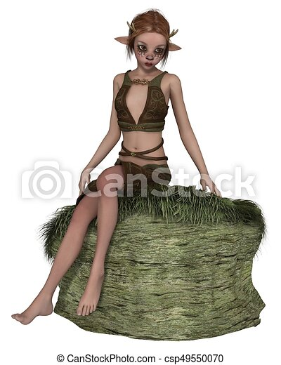 Faun with title Clipart | +1,566,198 clip arts