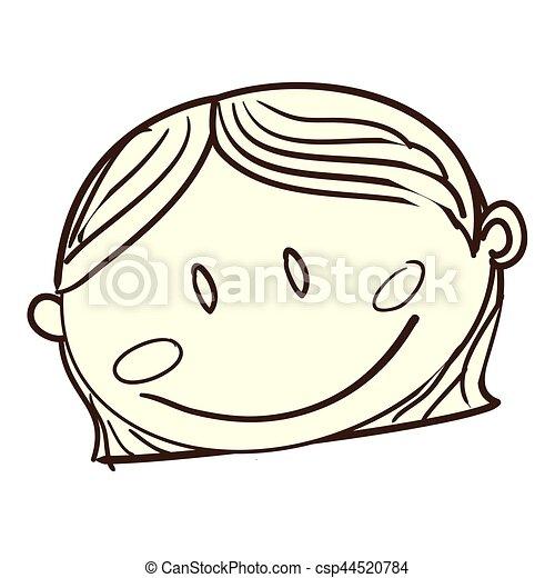 Cute Girl Drawings Dokya Kapook Co