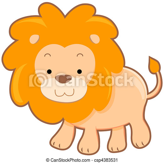 cute lion clipart search illustration drawings and vector eps rh canstockphoto com cute lion cub clipart cute lion clipart black and white