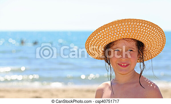 cute-little-girl-with-straw-hat-by-the-picture_csp40751717 Birdes-to-be Agency Queries - A Beginner's Help