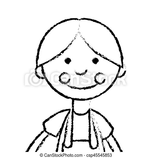 Rag Doll Clipart And Stock Illustrations 319 Rag Doll Vector Eps