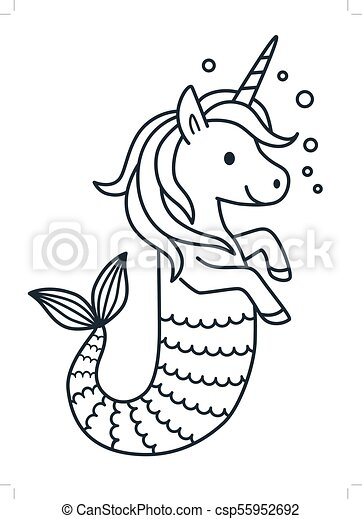 cute unicorn mermaid vector coloring page cartoon free zombie clip art warning tape free halloween zombie clipart