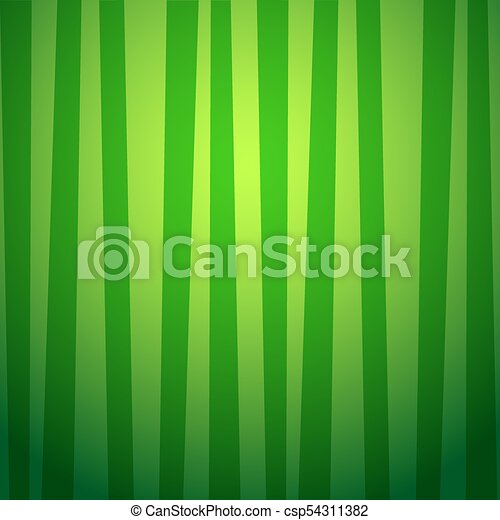Cute Wallpaper With Vertical Green And Yellow Striped Pattern