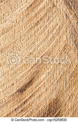 Cutted wood texture - csp16259830