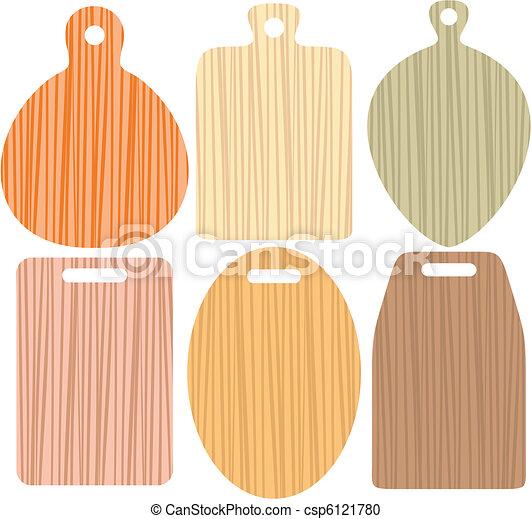 cutting board - csp6121780