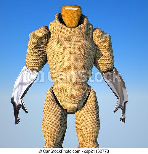 Cyborg - csp21162773