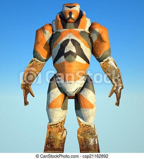 cyborg - csp21162892